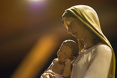The Secret of a Holy Family