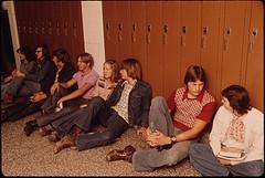 high school photo
