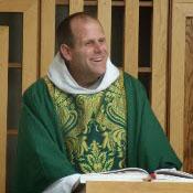 Fr. Nathan Cromly
