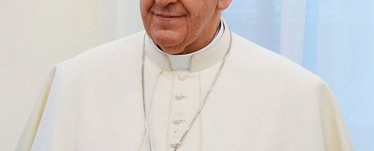 Pope Francis Concludes Family Talks