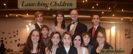 Launching Children